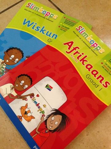 Afrikaanse Hulpbronne vir Voorskool en Laerskool